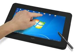 Tablet PC, iPhad